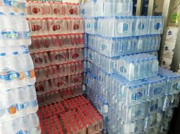 兴宁区桶装水配送的市场怎么样