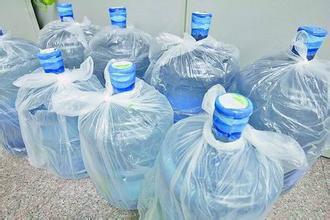瓶装和桶装不同之处