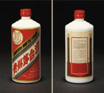 海口茅台酒回收告诉你老酒收藏价值是什么
