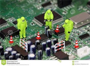 宝安电脑回收 含银锡是什么