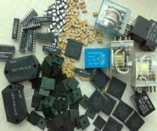 宝安电子ic芯片回收 货源紧缺 锡价每天都在上涨