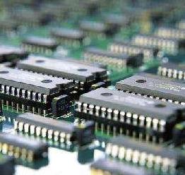 南山电子芯片回收