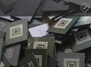南山IC芯片回收公司