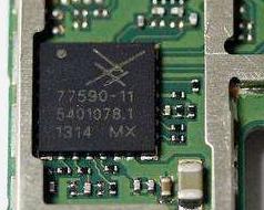 南山原包装芯片回收IC芯片专业回收