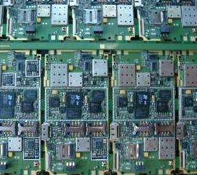 南山IC集成块回收 IC芯片上门回收
