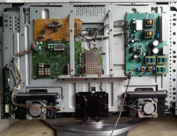 阜新各品牌新老旧式的电视机维修