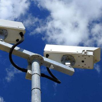 安防监控领域是超高清应用重点行业