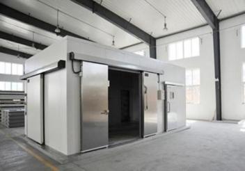 信阳地区专业上门安装各种类型冷库