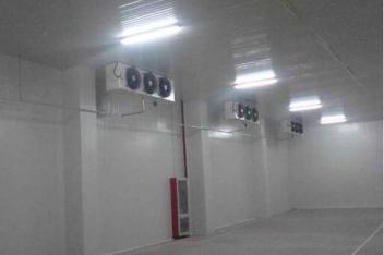 信阳市专业设计为您量身设计冷库