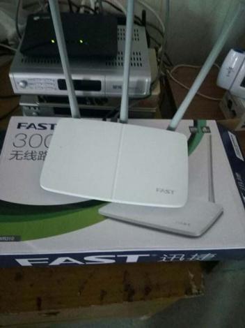 光纤猫用户的IP地址是什么