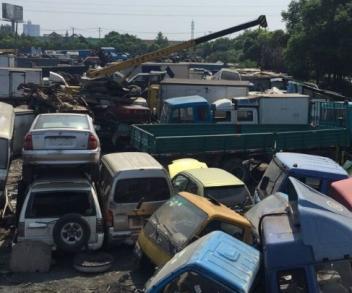南京报废车回收 免费上门看车