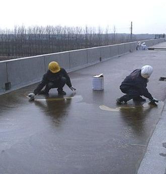 鹰潭防水补漏 万无一湿的保证