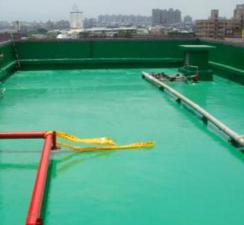鹰潭屋顶防水补漏