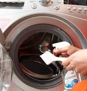 北海专业维修各种品牌洗衣机