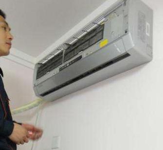 北海空调清洗可以延长空调使用寿命