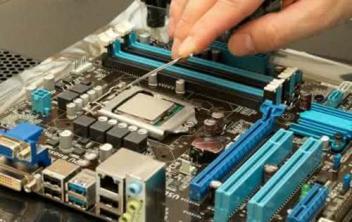 电脑CPU的主频是什么,有用吗