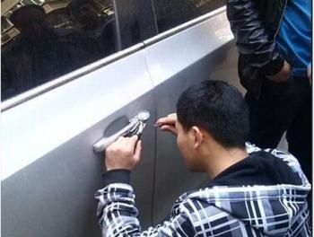 金华开锁 钥匙忘带怎么开锁