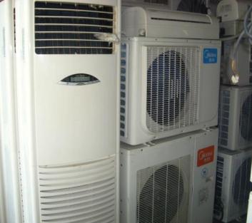常州专业出租空调服务