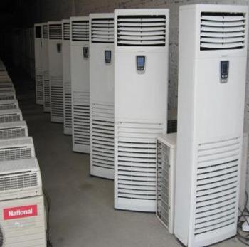 常州二手空调出租租赁