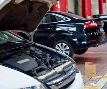 衢州汽车维修  专业技师 专业服务