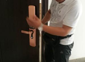 廊坊开锁换锁