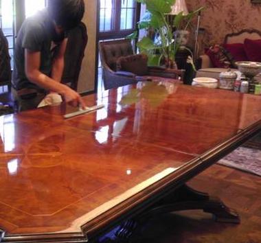 温州家具贴膜,温州家具油漆修复