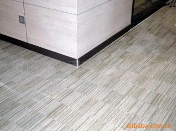 PVC地板用来安装方便吗