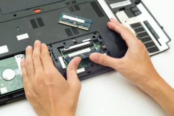 长沙芙蓉区电脑上门维修告诉你电脑反应慢是什么原因