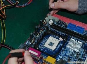 长沙芙蓉区专业电脑维修