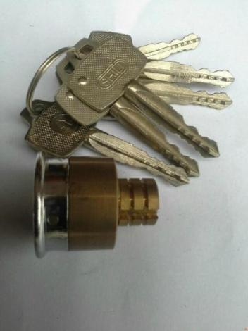 鲁班界首配汽车钥匙民用钥匙