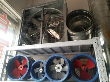 厨房通风管道安装设计注意事项