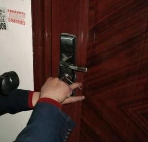 阆中民用锁 开锁换锁芯