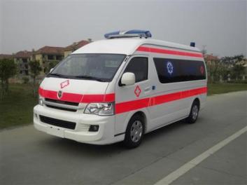 惠州救护车出租告诉你急救车来之前自救方法