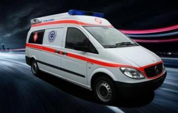 惠州救护车出租出租告诉你应急自救