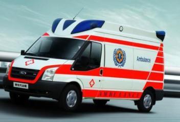 惠州救护车出租的用途 怎么急救