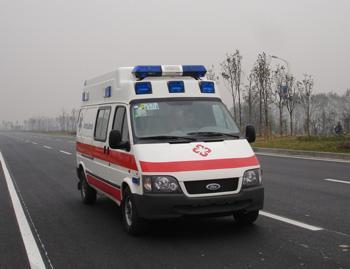 急救车到场后改做什么