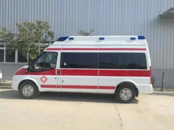 急救车到场后先救哪个