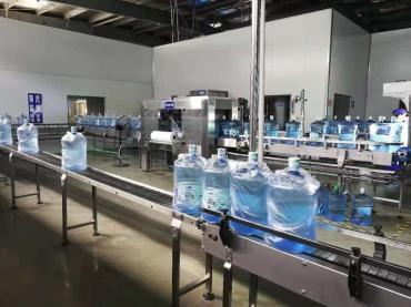 扬州前源桶装水配送量大从优欢