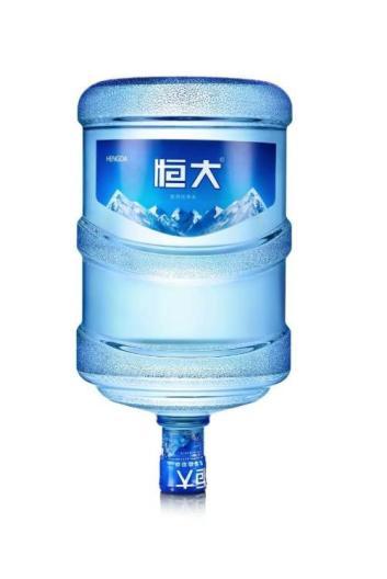 东莞桶装水质优价廉