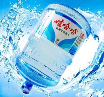 东莞专业桶装水配送