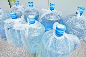 东莞桶装水批发公司提醒您饮水安全