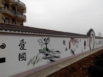 余姚文化墙制作