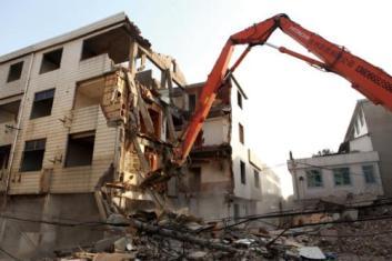 南昌楼面砸墙拆除工程专业承包企业二级资质有什么用