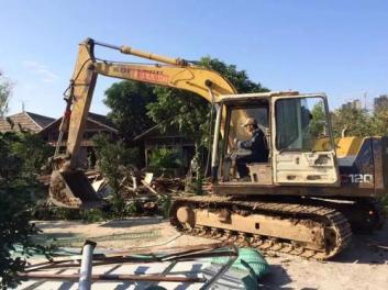 南昌房屋拆除电话多少,拆除工程专业承包企业资质三级资质需要哪些要求