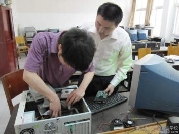 CMOS参数设置导致不能正确关机找哪家株洲电脑上门维修