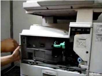 德清复印机维修