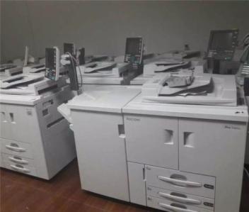 德清复印机出租
