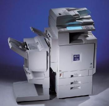 德清价格合理的复印机出租服务