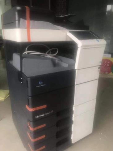 德清专业打印机维修服务