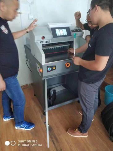 德清上门维修复印机